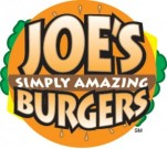 Joe's Amazing Burger