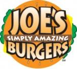 Joe's Amazing Burger